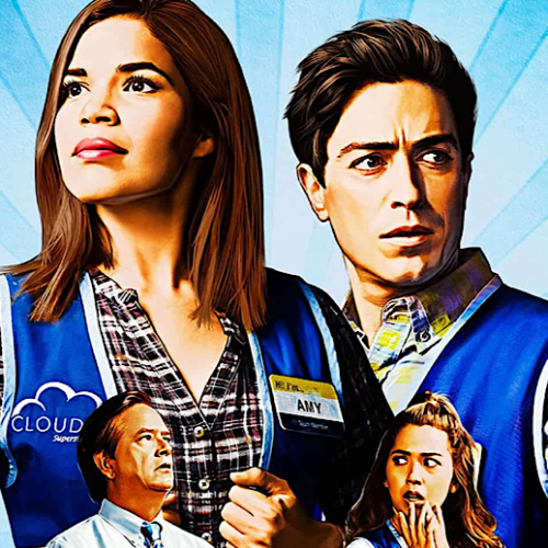 How 'Superstore' Changed What Diversity and Inclusion Looks Like for Modern TV