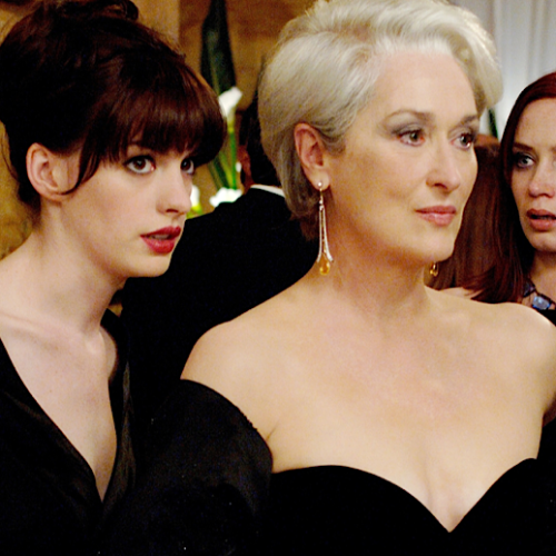 15 Years Later And 'The Devil Wears Prada' Is Still In Fashion: Meryl Streep, Anne Hathaway, Emily Blunt & More
