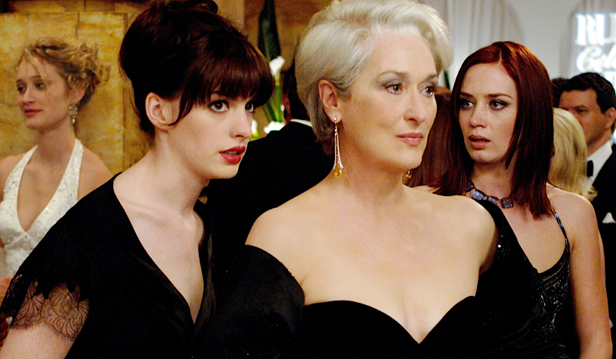 Hollywood Insider The Devil Wears Prada Review, 15 Years