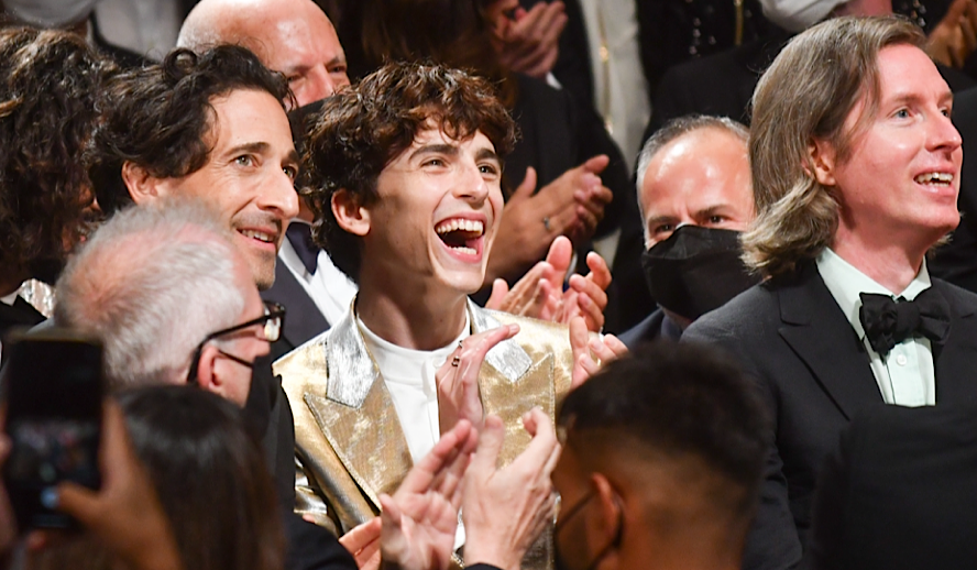 Hollywood Insider The French Dispatch, 2022 Awards Season Predictions, Cannes Film Festival 2021