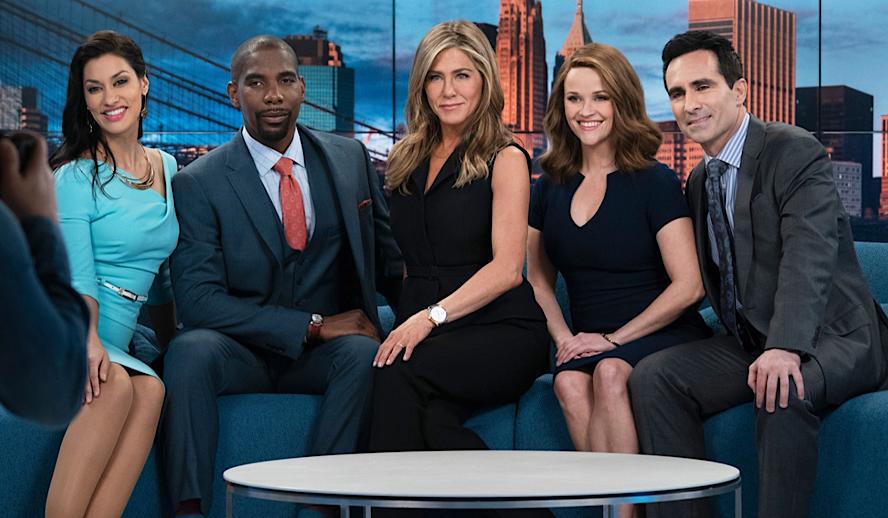 Hollywood Insider The Morning Show Season 2 News, Apple TV Plus