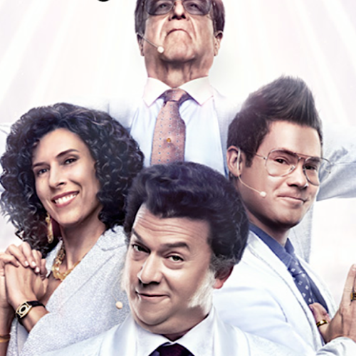 'The Righteous Gemstones': A Hilarious and Surprising Mob Story