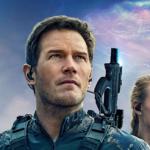 Amazon Studios' 'The Tomorrow War': Chris Pratt And Yvonne Strahovski Fight For The Future Of Mankind