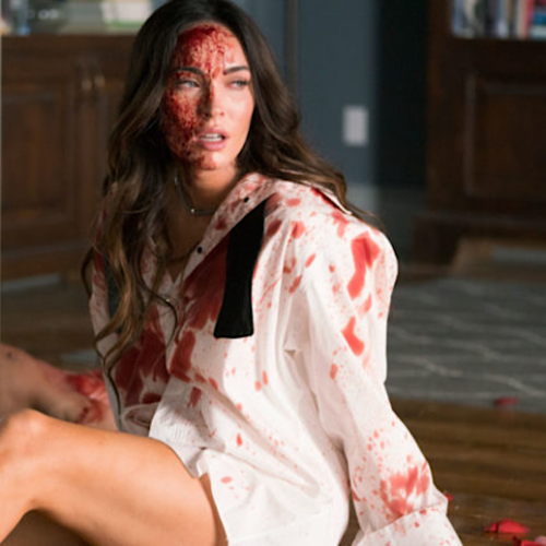 Megan Fox's 'Till Death'Shows Her Superb Talent as an Actress