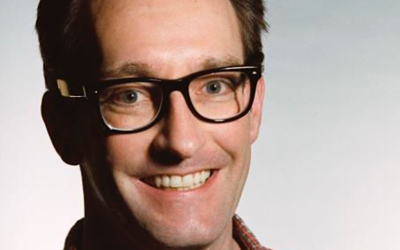 The Rise and Journey of Voice Actor Tom Kenny and his Plethora of Famous CharactersLike Spongebob Squarepants