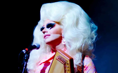 'Trixie Mattel: Moving Parts' – Behind The Scenes with the Skinny Legend.