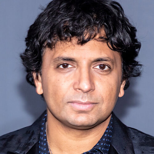 A Tribute To M. Night Shyamalan — Hollywood's Premier Risk Taker