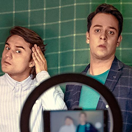 'Bankrolled': Netflix's New Millennial Comedy
