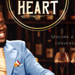 Kevin Hart Headlines His New Talk-Show 'Hart to Heart', Exclusively on Peacock