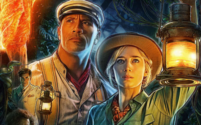 'Jungle Cruise': Emily Blunt and The Rock Bring Humor and Charisma on this Outlandish Trip
