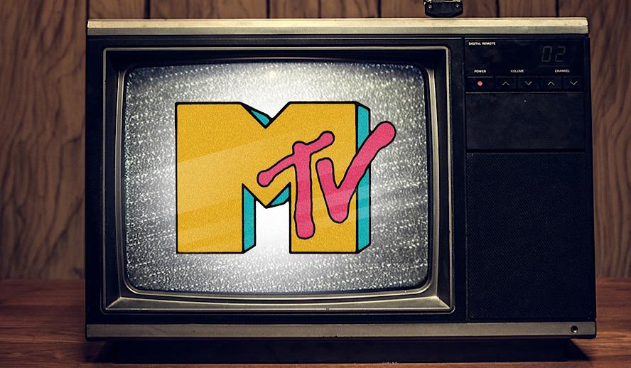 MTV 40th Anniversary