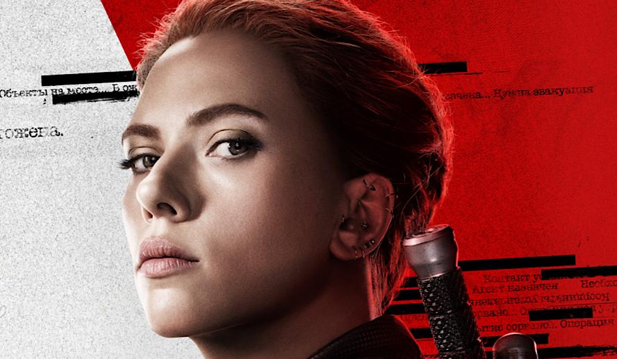Hollywood Insider Scarlett Johansson Suing Disney, Black Widow