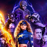 The Return of 'Stargirl' Season 2 - An Exclusive Interview with Stargirl Herself: Brec Bassinger