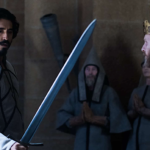 David Lowery's Technically Flawless 'The Green Knight' with Dev Patel Unanimously Impresses