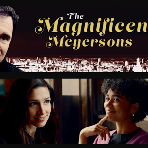 'The Magnificent Meyersons': A Complicated NYC Family Recieve a Shocking Visit