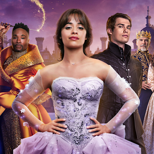 The Girlboss-ifiction of Cinderella: How Does Camila Cabello's Version Hold Up to the Original?