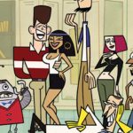 Revisiting 'Clone High': A Parody of the 90210 Generation