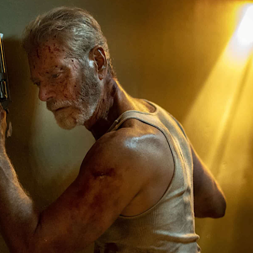 'Don't Breathe 2': Asking the Audience for Forgiveness and Empathy for a Villain