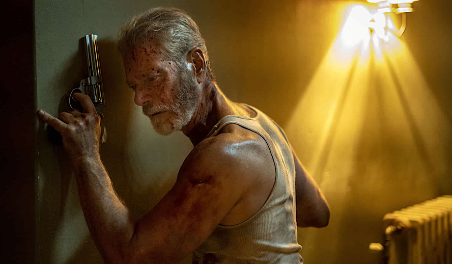 The Hollywood Insider Don't Breathe 2 Review