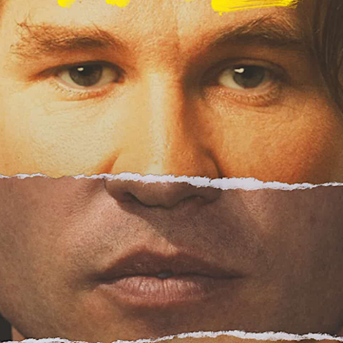 Val Kilmer Develops a Heartfelt Documentary, 'Val' - With Real Footage of His Life Journey