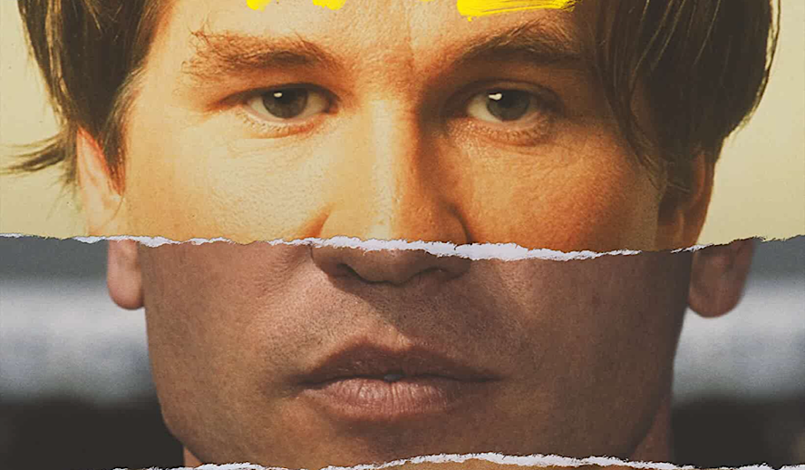 The Hollywood Insider Val Review - Val Kilmer