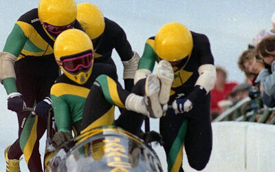 The Most Cinematic Moments in the History of the Olympic Games   Best Olympics