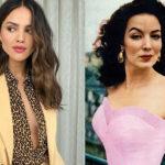 Eiza Gonzalez Set to Star in and Produce New María Félix Biopic