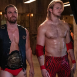 Stephen Amell & Alexander Ludwig's 'Heels' Deftly Explores the Reality of Independent Wrestling