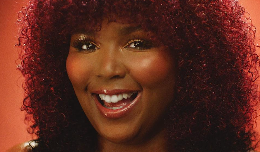 The Hollywood Insider Lizzo Body Positive