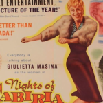 The Fellini Masterpiece - 'Nights of Cabiria': A Woman and Her House