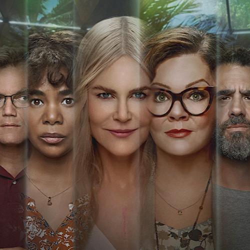 'Nine Perfect Strangers' Bridges Mystery, Trauma, And Privilege