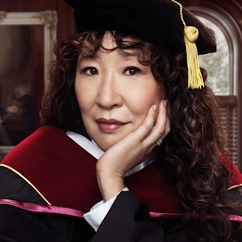 Netflix's 'The Chair': A Remarkable Performance from Sandra Oh That Drives This Comedy Home