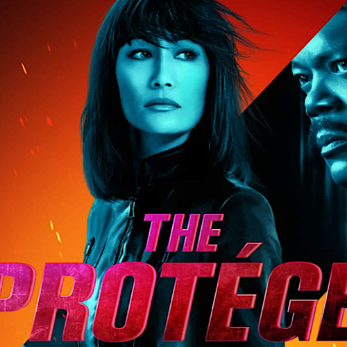 'The Protégé': A Boring 'John Wick' Clone With An Odd 'Mr. & Mrs. Smith' Infusion