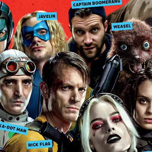 'The Suicide Squad': A Discussion About Remakes and Studio Interefernce #ReleaseTheAyerCut