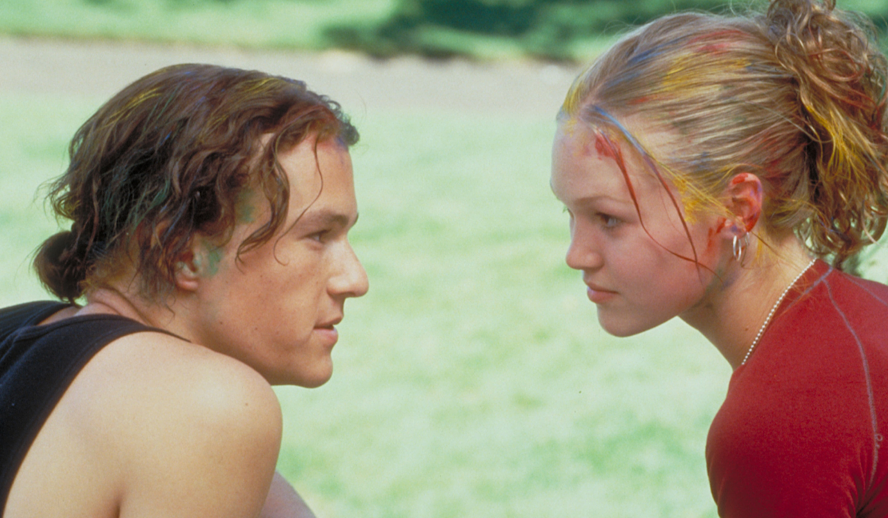 The Hollywood Insider 10 Things I Hate About You