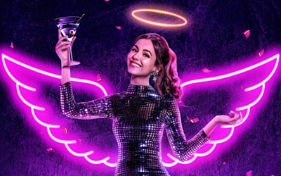 'Afterlife of the Party': Victoria Justice Lives (And Dies) To Party