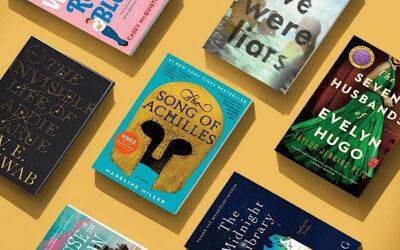 The Rise of BookTok on Tik Tok