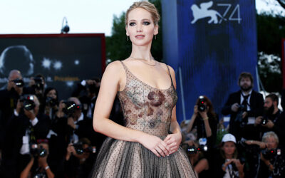 The Rise and Journey of Jennifer Lawrence: The Most Down to Earth Oscar Winner