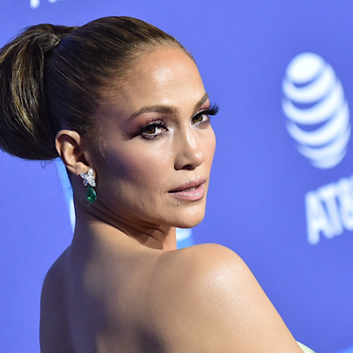 A Tribute to Jennifer Lopez: Mother, Actress, and Singer