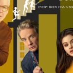 Selena Gomez Shines in the new Hulu Comedy Series 'Only Murders in the Building'