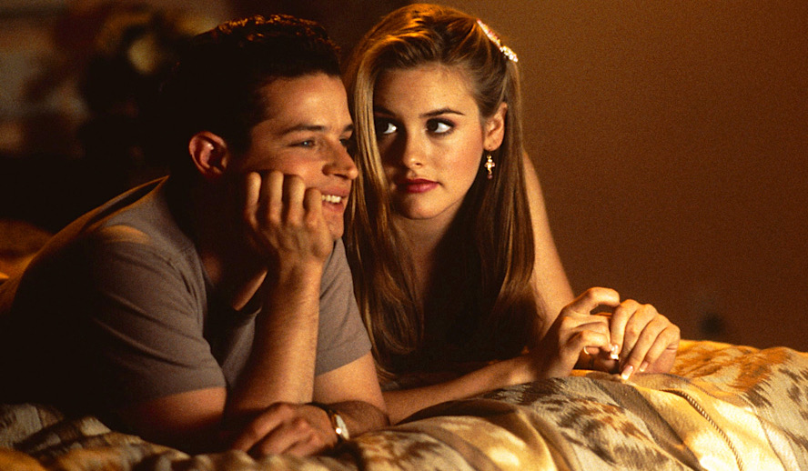 The Hollywood Insider Alicia Silverstone Review, Siriano, Cher, Clueless