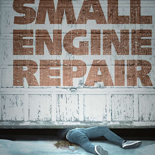 'Small Engine Repair': A Disconcerting Misfire Saved by a Trinity of Oddly Affecting Performances