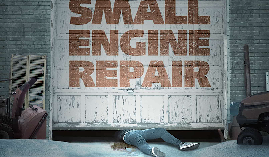 The Hollywood Insider Small Engine Repair Review