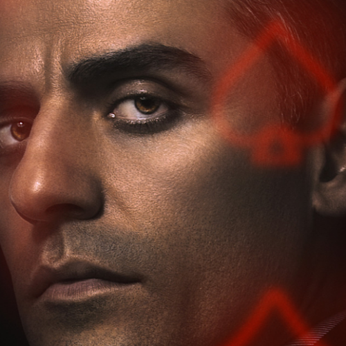 'The Card Counter': A Slow Burn With a Gripping Performance from Oscar Isaac