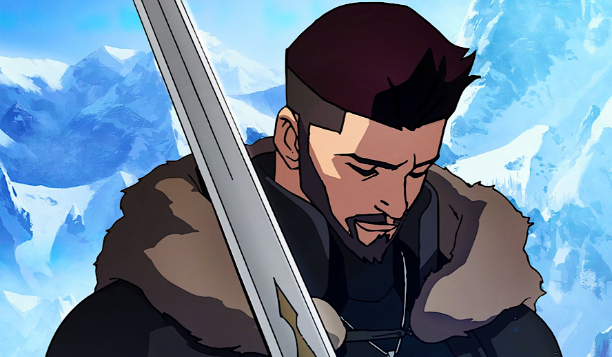 Must-Watch – 'The Witcher: Nightmare of the Wolf' Ups Netflix's Anime Game