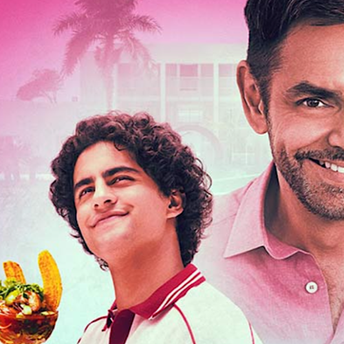 Apple TV's First Spanish-English Series, 'Acapulco' Tells a Hilariously Heartwarming Coming of Age Story