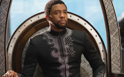 Five Modern Films That Go Against African American Stereotype and Provide Positive Reinforcement – 'Black Panther', 'Moonlight' & More