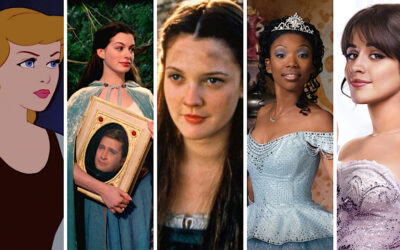 Cinderella Remakes Ranked: From Walt Disney to Anne Hathaway, to Lily Collins and Now Camila Cabello