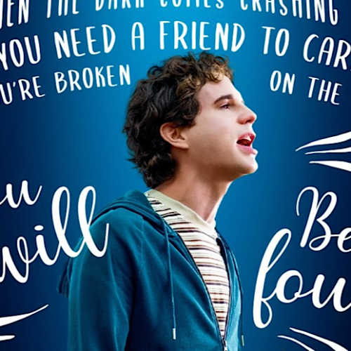 'Dear Evan Hansen' Takes Its Characters on a Journey Through Depression and Social Acceptance