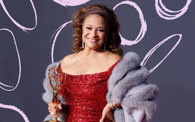 A Tribute to Debbie Allen: Dancer, Actress, And Producer Extraordinaire